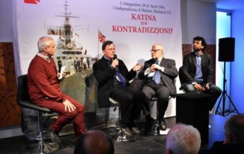 Not much difference between Malta's accession to the EU and integration - Sant