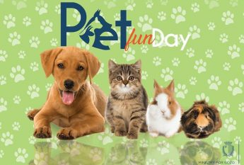Pet Fun Day this coming Sunday at the Animal Welfare Section Gozo