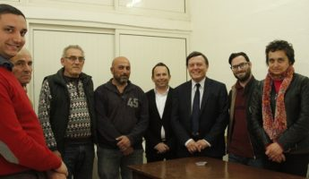 Gozo-Malta connectivity solutions should protect beauty of the islands - Sant