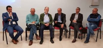 Gozo affairs discussed during debate with MEP candidates