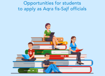 Opportunity for students to assist in Aqra fis-Sajf national reading campaign