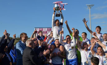 Xaghra United crowned BOV GFA 2nd Division Champions