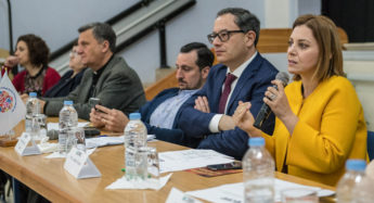 Conference discusses the experience of persons with a disability in Gozo