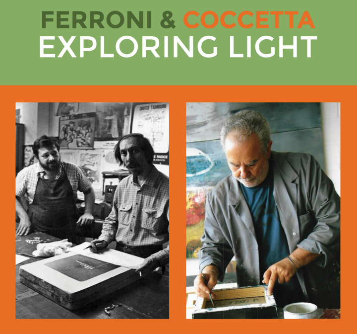 Ferroni & Coccetta - Exploring Light at Il-Hagar Museum, Gozo