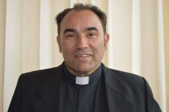 Pope appoints Gozitan priest as first bishop of new territorial prelature in Peru