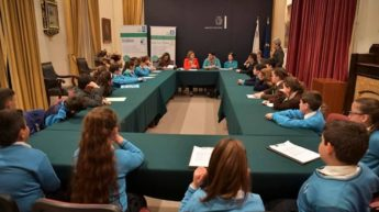 Successful meeting for the Gozo Eco-Schools Regional Committee