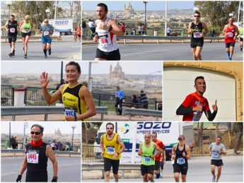 2019 Teamsport Gozo Half Marathon Expo later this month