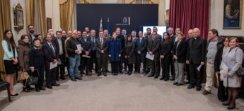 Funding assistance provided for the voluntary sector in Gozo