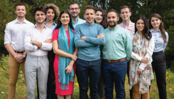 Kunsill Studenti Universitarji appoints its new executive council