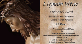 Lignum Vitae - Concert of Sacred Music by the Visitation Band of Gharb