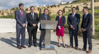 Maltese and foreign experts consulted on Mgarr Road project in Nadur