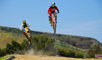 Gozo Motocross Championship semi-final taking place this Sunday