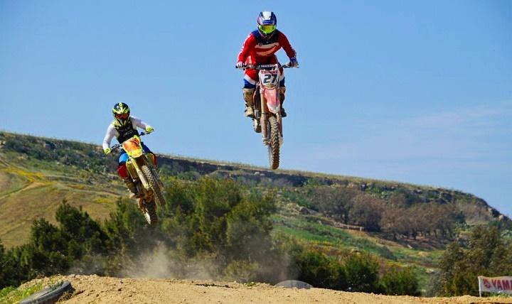Gozo Motocross Championship semi-final taking place this Sunday
