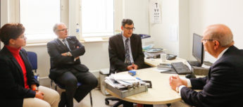 PN calls for more services to be available for Diabetics