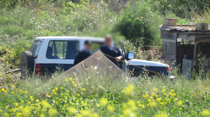 CABS-Police joint operation against illegal bird trapping on Gozo