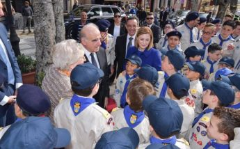 President Vella gives special mention to Gozitan volunteering and NGO sector