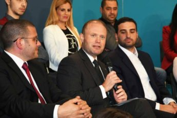 New fibre optic cable with strengthen digital infrastructure of Gozo - PM