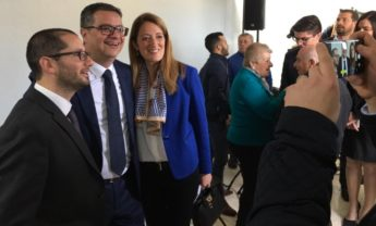 Gozo has all the potential as a tech destination of the future - MEP Metsola