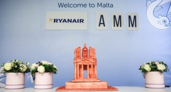 Another 9 new summer routes launched at Malta International Airport