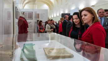 The Path of Women in Politics - Special Gozo exhibition