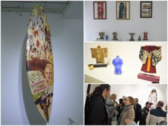 Wabi-Sabi opens at Arthall, Gozo - provocation and innovation