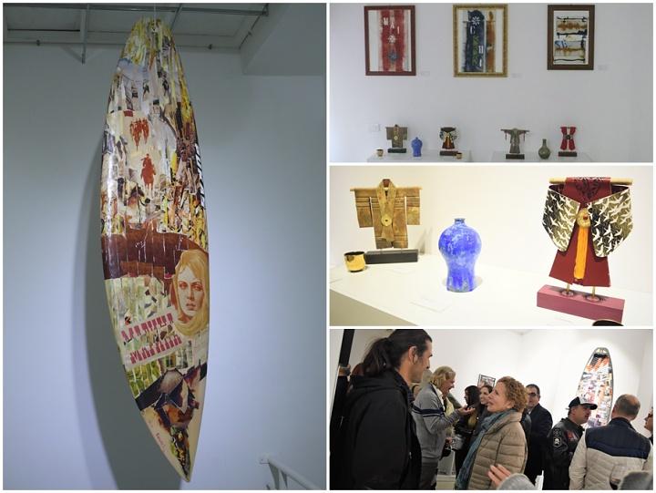 Wabi-Sabi opens at Arthall, Gozo - provocation and innovation
