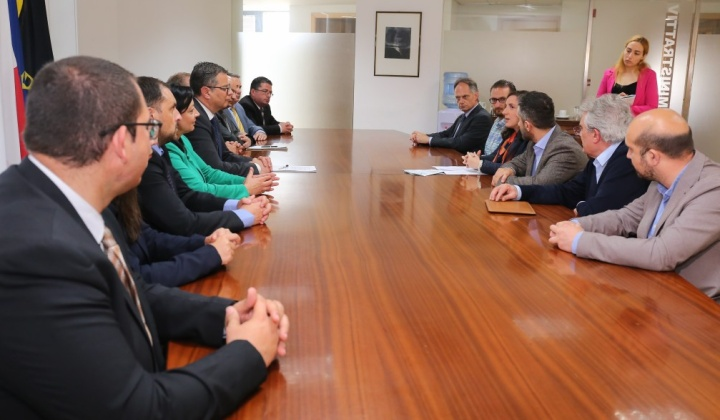 PN and Kamra agree all studies on Gozo tunnel should be published