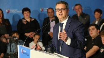 Government does not care about Gozo, Adrian Delia says