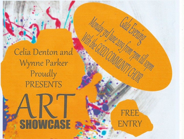 Art Showcase - Gozo exhibition featuring two local artists opens next month