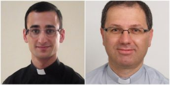 Bishop Grech makes two new appointments within the Diocese