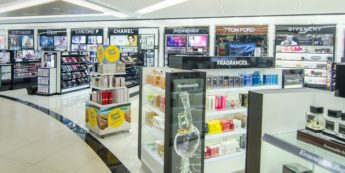 Online Reserve & Collect scheme launched at MIA duty-free