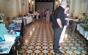 Fair 'n Square artisan fair this Sunday at the Gharb Parish Hall