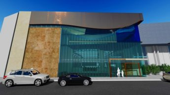 € 8 million Gozo Aquatic Centre - Excavation work now underway