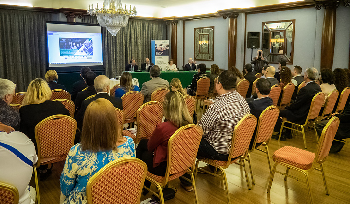 Gozo Expo 2019 and the Gozo Business Awards official launch