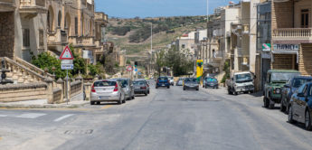 Roads resurfacing programme starting in Victoria - Gozo Minister