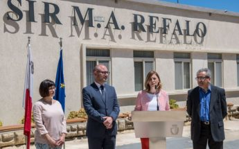 €900 in additional financial aid for Gozitan students studying in Malta