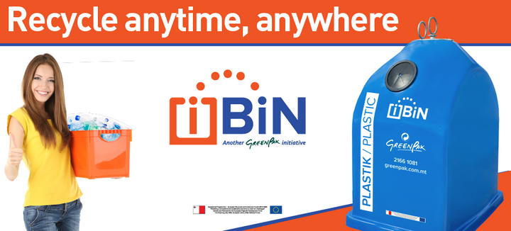 Find your nearest iBiN location in Gozo with the new web page app