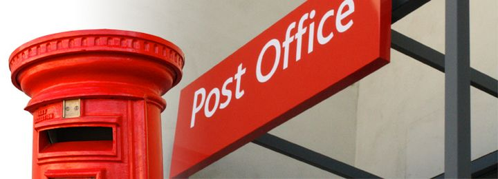 Temporary closure of letterbox in St Francis Square, Victoria