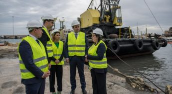 €6 million project underway for improved facilities in Mgarr Port, Gozo