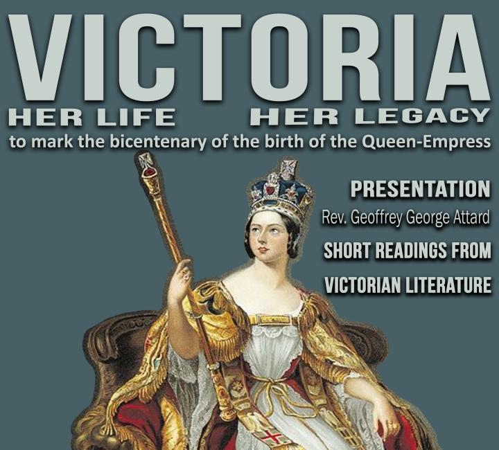 Fondazzjoni Belt Victoria celebrates Victoria - Her Life, Her Legacy