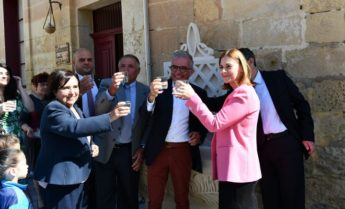 San Lawrenz has the first Ecological Water Spring in the Maltese Islands