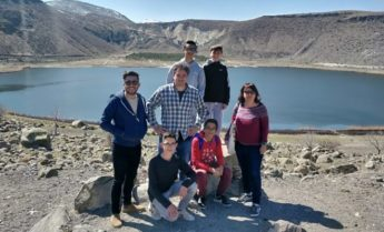 Sacred Heart Minor Seminary students and teachers visit Turkey