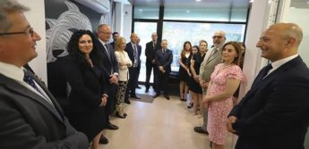 New offices for BOV Gozo Investment Centre, Xaghra Agency also moving