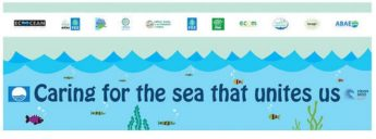Blue Flag Clean-Up Week - Caring for the Sea that Unites Us
