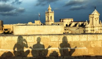 Gozo to celebrate International Yoga Day at the Citadel