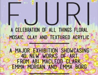 Fjuri - Gozo exhibition by 3 artists in celebration of all things floral