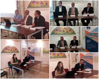 Gozo seminar on green skills competencies in construction sector