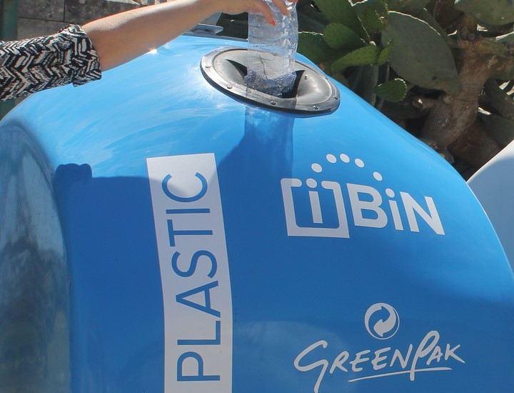 """""""Huge increase"""" in plastics recovery for early 2019, GreenPak says"""