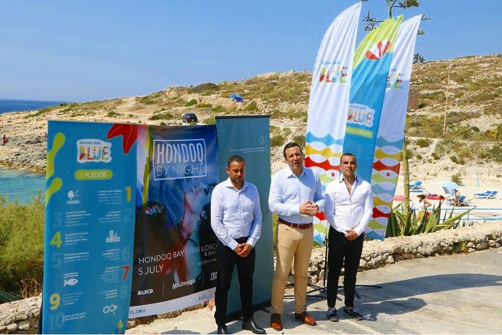 Hondoq by Nght will be first major plastic free event on Gozo and Malta