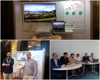 Gozo pilot energy actions promoted at EUSEW2019 in Brussels